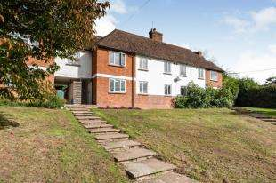 3 Bedrooms Link Detached House for sale in Copthall, Lossenham Lane, Newenden, Cranbrook