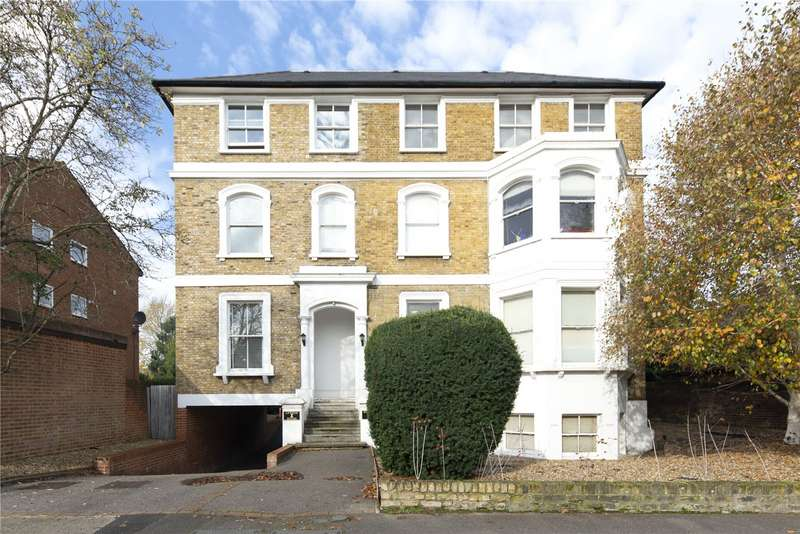 1 Bedroom House for rent in Lyndon House, 6 Berrylands, Surbiton, KT5