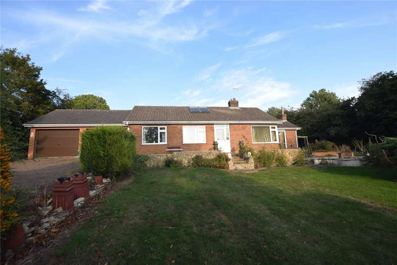 3 Bedrooms House for sale in Wapping Lane, Marton, Gainsborough, Lincolnshire, DN21