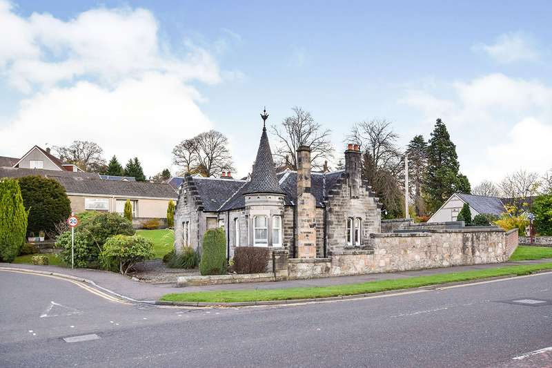 2 Bedrooms Detached House for sale in Stirling Road, Alloa, Clackmannanshire, FK10
