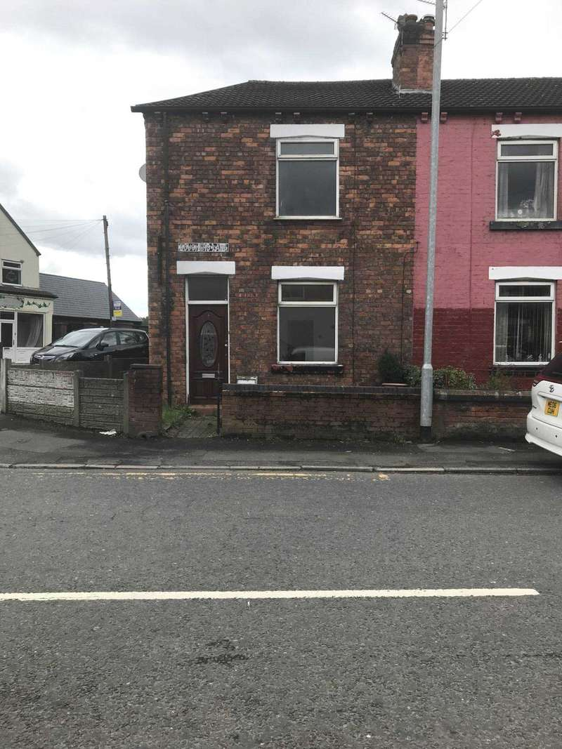 2 Bedrooms End Of Terrace House for rent in Soughers Lane, Wigan