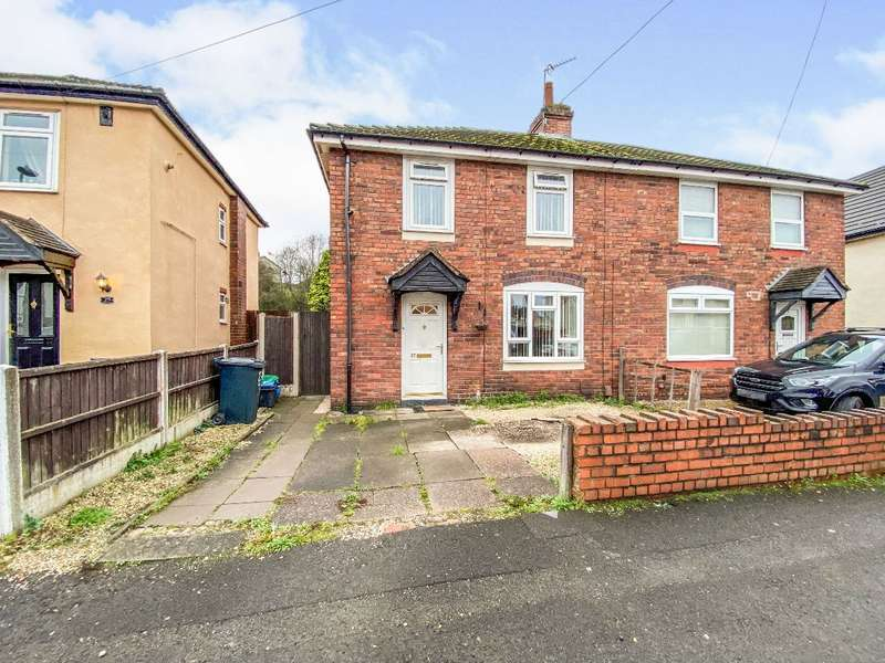 3 Bedrooms Semi Detached House for rent in Malvern Crescent, Dudley