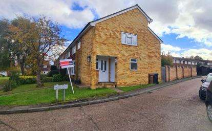 5 Bedrooms Semi Detached House for sale in Chelmsford, Essex