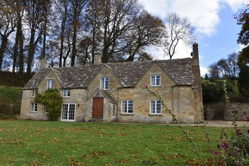 4 Bedrooms Detached House for rent in Sudeley, Winchcombe, Gloucestershire