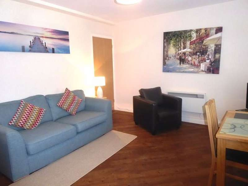 1 Bedroom Apartment Flat for rent in Apartment 4 Bolton Place, King Street, Ulverston