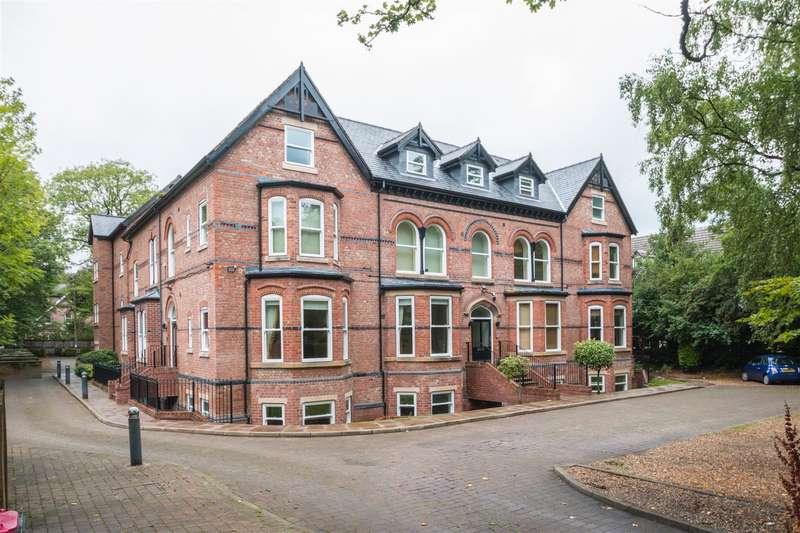 2 Bedrooms Apartment Flat for rent in Brentwood Court, Ellesmere Park