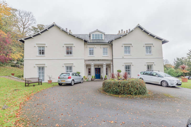 1 Bedroom Ground Flat for sale in Yealand House, Yealand Road, Yealand Conyers