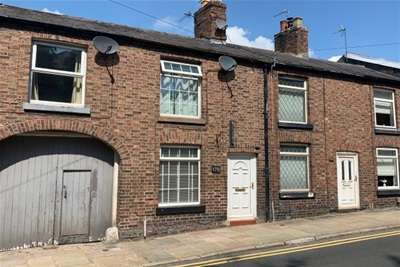 2 Bedrooms Terraced House for rent in Hurdsfield Road; Macclesfield. SK10