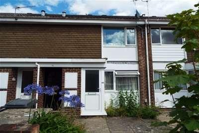 1 Bedroom Maisonette Flat for rent in North Baddesley