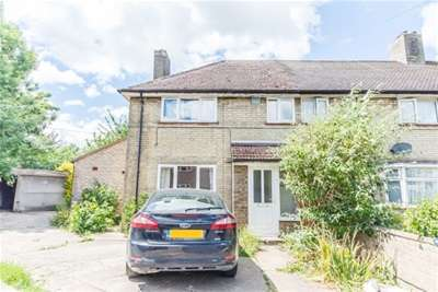 1 Bedroom House Share for rent in Coldhams Grove, Cambridge