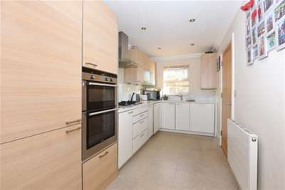 3 Bedrooms House for rent in Wanstead