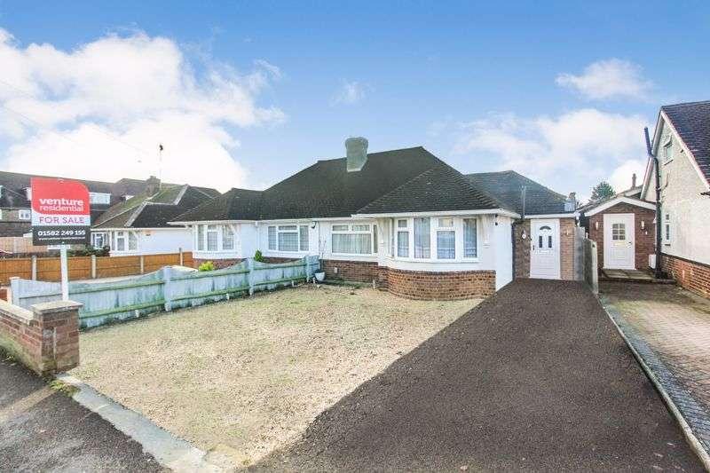 4 Bedrooms Property for sale in Laburnum Grove, Luton