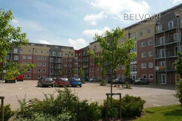 2 Bedrooms Apartment Flat for rent in Wharfside