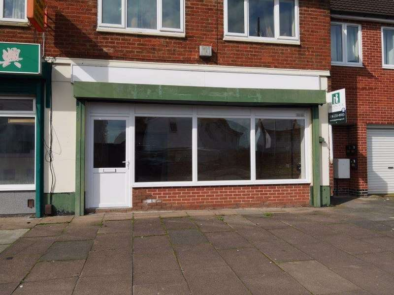 Commercial Property for rent in Keightley Road, New Parks Leicester LE3 9LQ