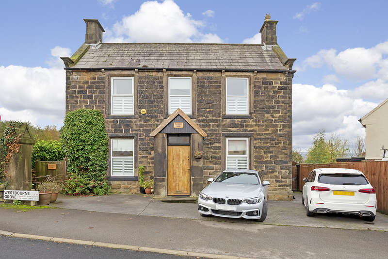 2 Bedrooms Detached House for sale in Bradford Road, Otley