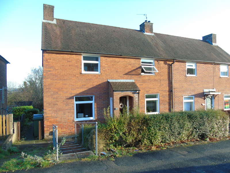 5 Bedrooms Semi Detached House for rent in Mildmay Street, Winchester