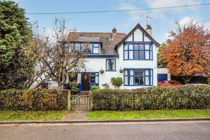 4 Bedrooms Detached House for sale in Beeston Fields Drive, Beeston, Nottingham, Nottinghamshire