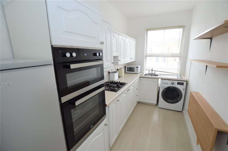 2 Bedrooms Apartment Flat for rent in Kent House Road, London