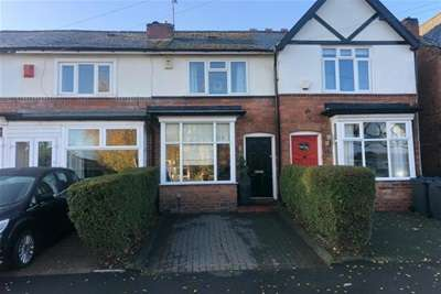 2 Bedrooms House for rent in Coles Lane, Sutton Coldfield. B72 1NE.