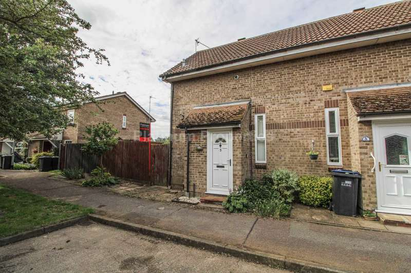 1 Bedroom House for rent in Holly Walk, Ely