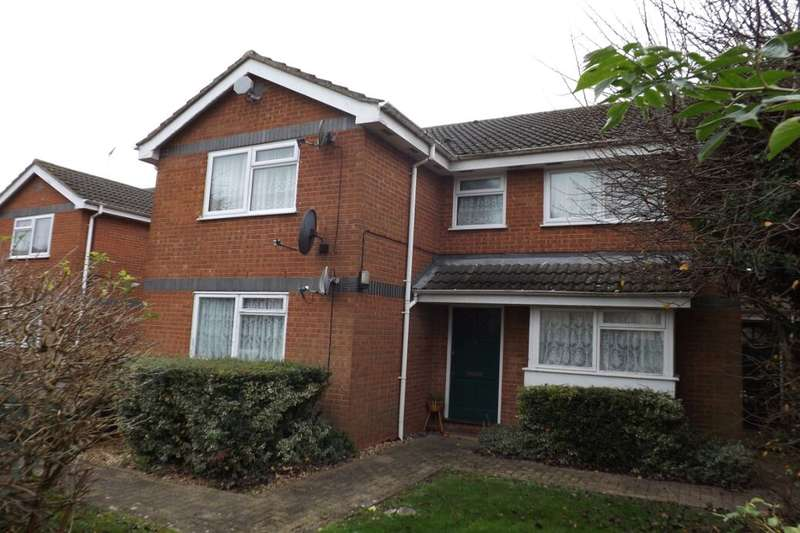 1 Bedroom Flat for sale in Chiltern Road, Dunstable, LU6
