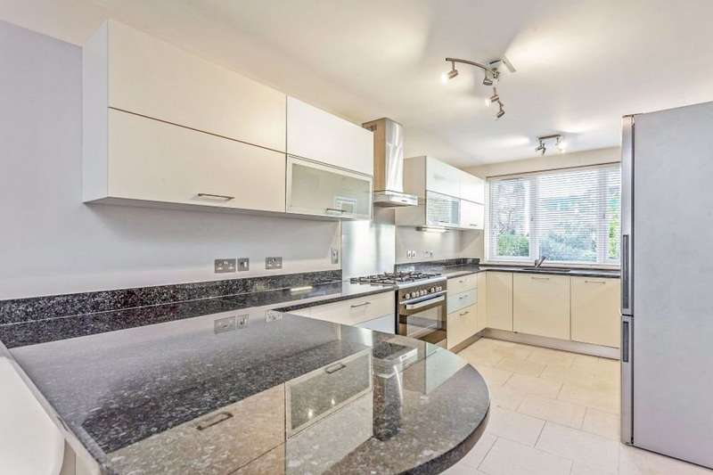 4 Bedrooms House for rent in Adams Mews, SW17