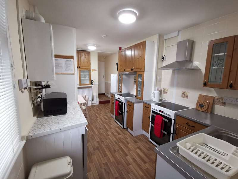 1 Bedroom House Share for rent in Kirby Road, Leicester,