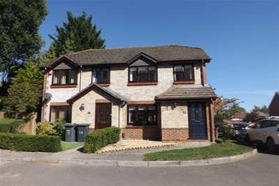 3 Bedrooms House for rent in Ash Copse