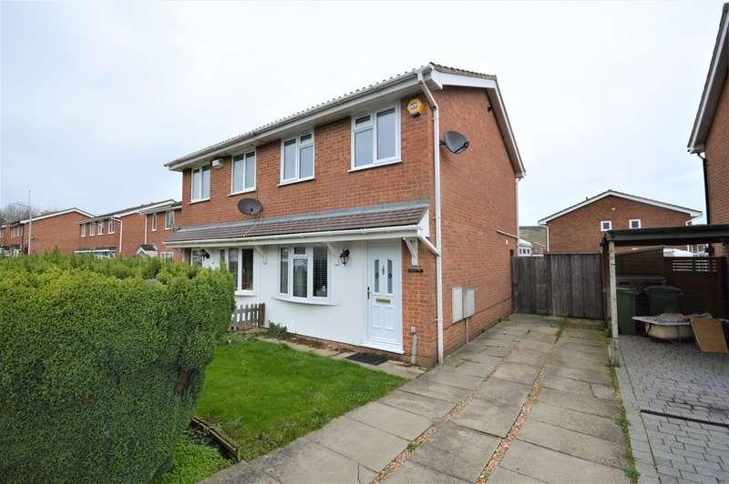 2 Bedrooms Semi Detached House for sale in Star Lane, Cheriton, Folkestone, Kent