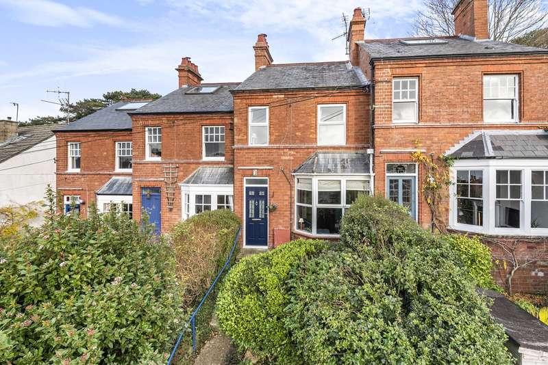 2 Bedrooms Terraced House for sale in Bisley Road, Stroud, GL5