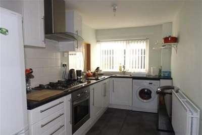 1 Bedroom Maisonette Flat for rent in Perch Avenue, Birmingham B37 5NB