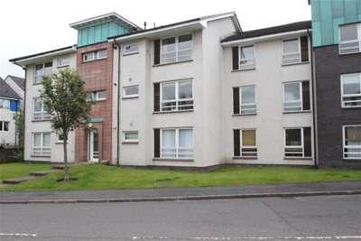 2 Bedrooms Flat for rent in Netherton Road, ANNIESLAND