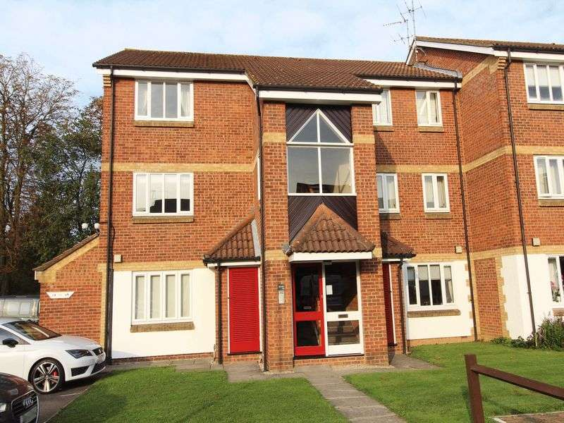 1 Bedroom Property for rent in Pearce Manor, Chelmsford