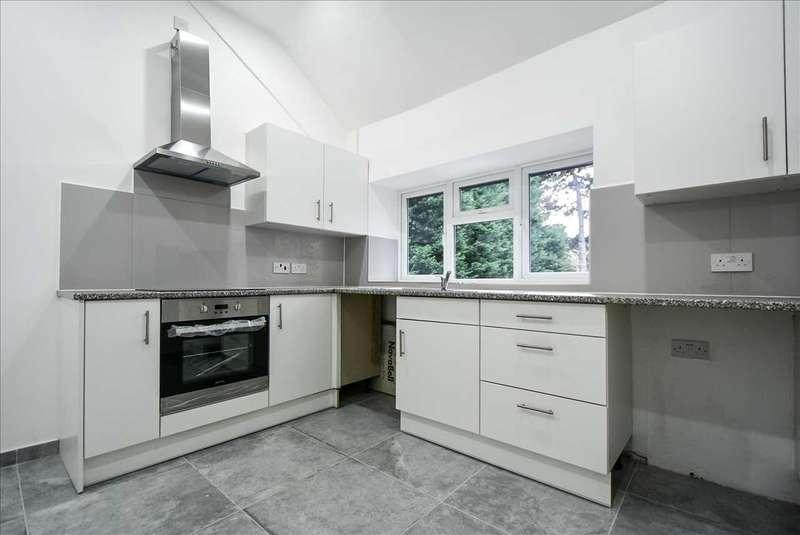 1 Bedroom Apartment Flat for rent in Sheep Street, Wellingborough, NN8 1BS