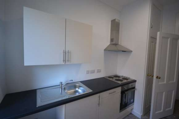 1 Bedroom Property for rent in Hawarden Terrace, Perth, PH1