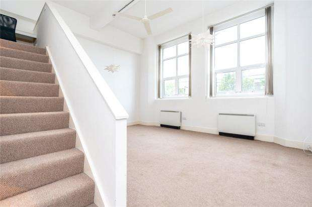 1 Bedroom Apartment Flat for sale in Andersons Road, Southampton, Hampshire