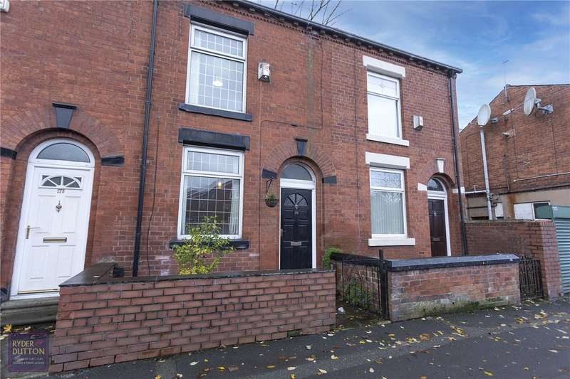 2 Bedrooms Terraced House for sale in Stanley Road, Chadderton, Oldham, Greater Manchester, OL9