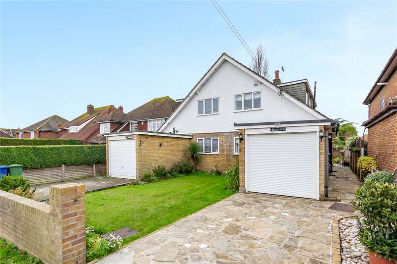 2 Bedrooms Semi Detached House for sale in Stanley Road, Bulphan, Upminster, RM14