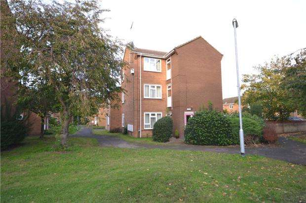 1 Bedroom Apartment Flat for sale in Burgess Walk, St. Ives, Cambridgeshire