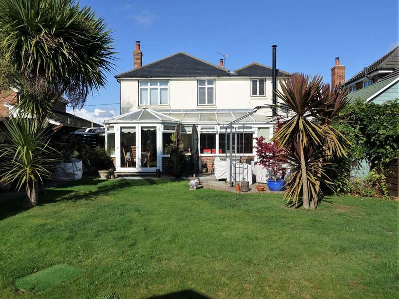 5 Bedrooms Detached House for sale in Blackfield Road, Fawley, Southampton