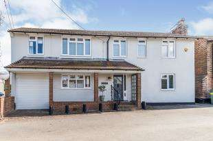 4 Bedrooms Detached House for sale in The Street, Stockbury, Sittingbourne, Kent