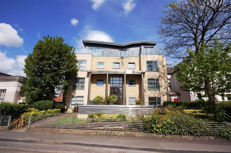 2 Bedrooms Flat for sale in Withington Point, Withington, Manchester, M20