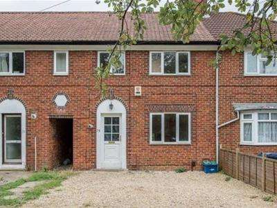 4 Bedrooms Terraced House for rent in Gipsy Lane, Headington, Oxford