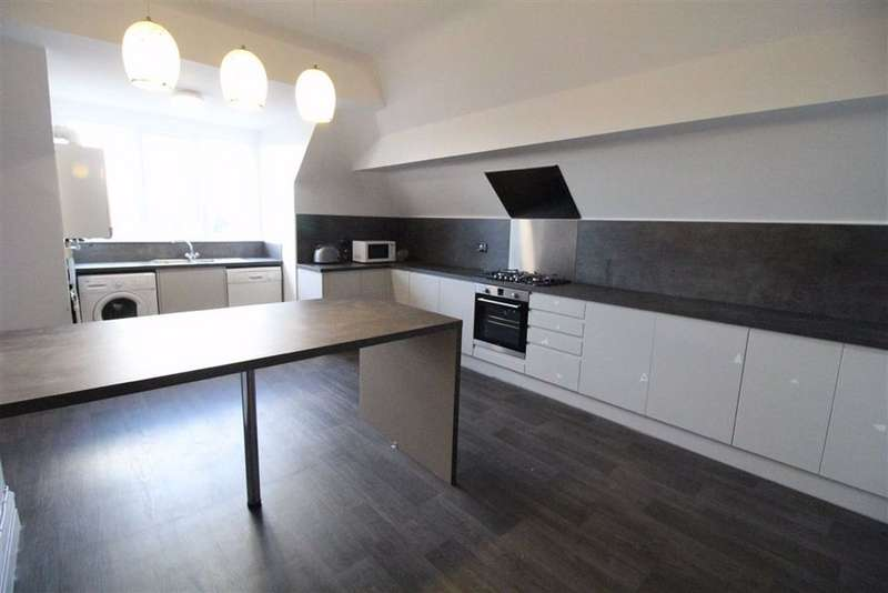 1 Bedroom Property for rent in Beresford Road, Levenshulme, Manchester