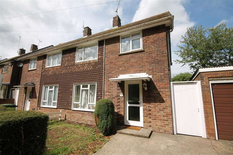 6 Bedrooms Semi Detached House for rent in Queens Avenue, Canterbury