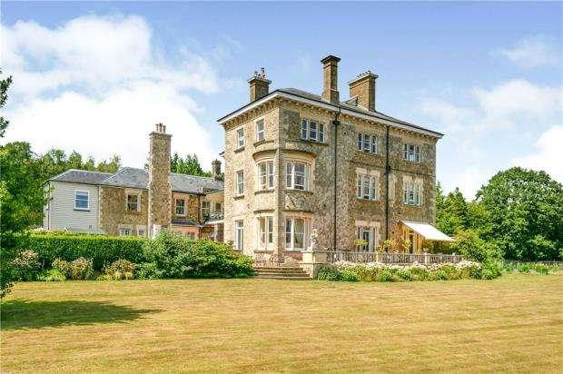 3 Bedrooms House for sale in Emmetts House, Ide Hill, Sevenoaks