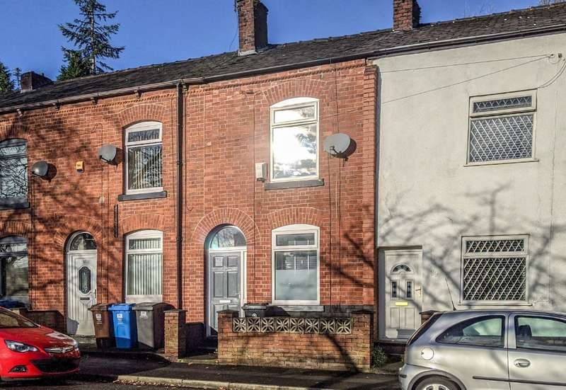 2 Bedrooms Terraced House for rent in Wickentree Lane, , Failsworth, M35 9AY
