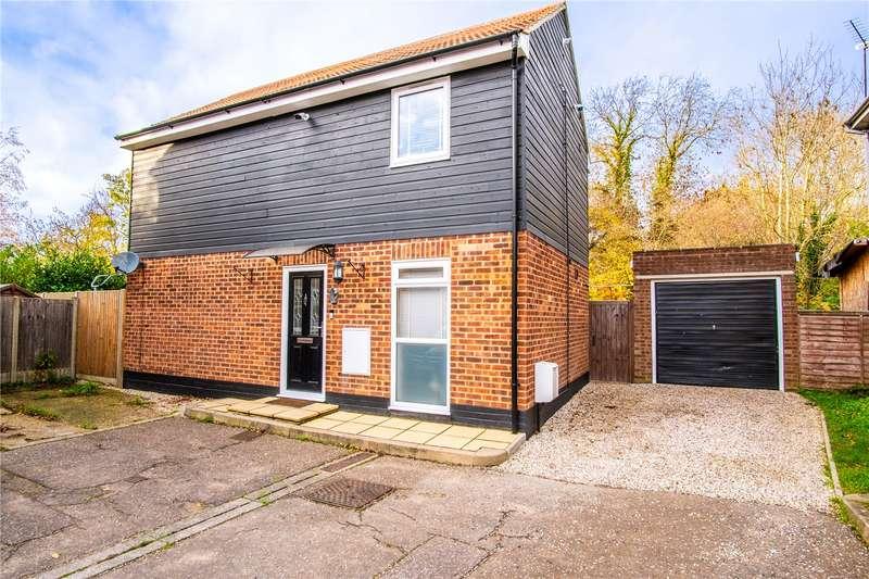 3 Bedrooms Detached House for sale in Elsenham
