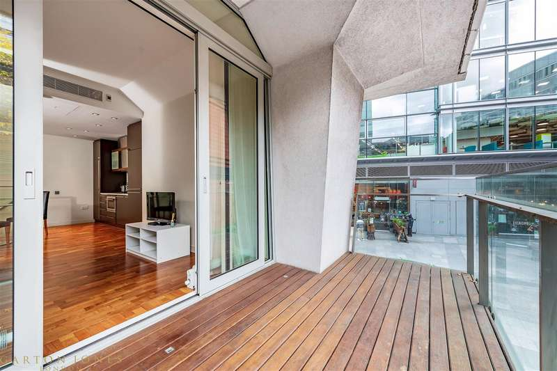 1 Bedroom Flat for rent in The View, Palace Street, Westminster, London SW1E