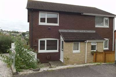 2 Bedrooms House for rent in Teignmouth
